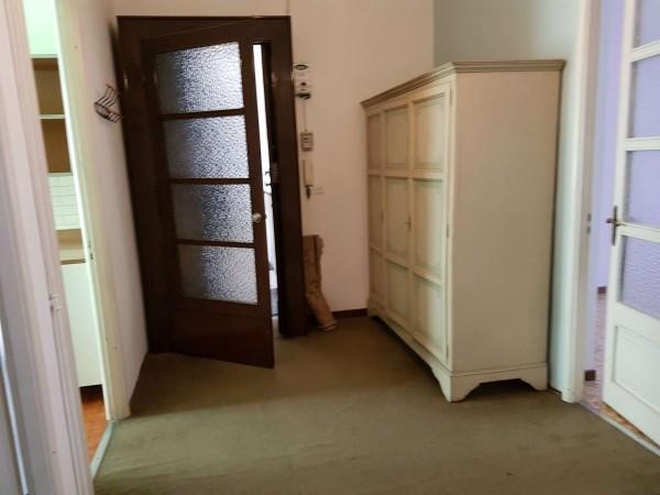 Appartamento in affitto a Torino, Cit Turin, Arredato, 100 mq - Foto 6