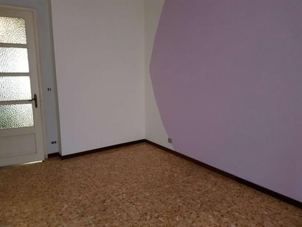 Appartamento in affitto a Torino, Cit Turin, Arredato, 100 mq - Foto 13