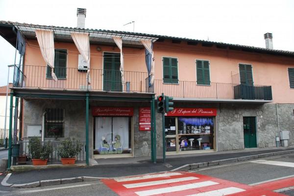 Locale Commerciale  in vendita a La Loggia, Centralissima, 101 mq - Foto 4