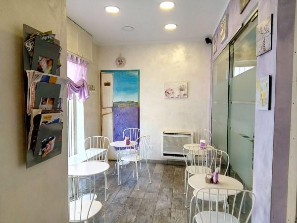 Locale Commerciale  in vendita a La Loggia, Centralissima, 101 mq - Foto 7