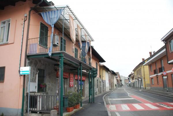 Locale Commerciale  in vendita a La Loggia, Centralissima, 101 mq - Foto 5