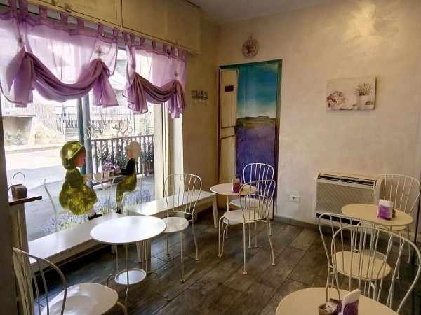 Locale Commerciale  in vendita a La Loggia, Centralissima, 101 mq - Foto 6