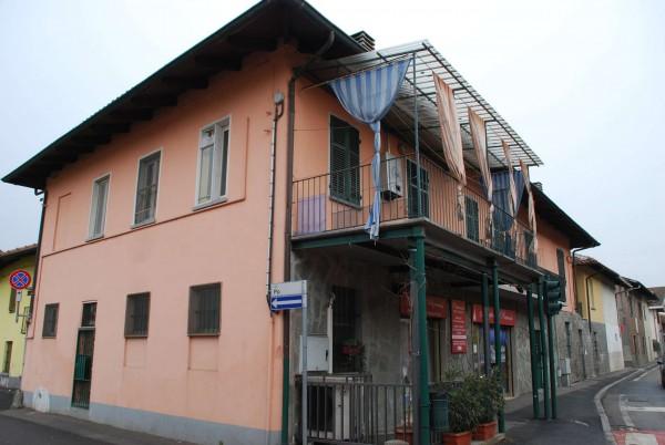 Locale Commerciale  in vendita a La Loggia, Centralissima, 101 mq - Foto 3