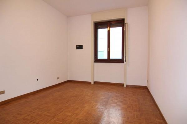 Appartamento in vendita a Milano, Lotto, Con giardino, 70 mq - Foto 12