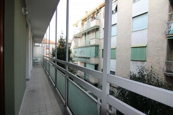 Appartamento in vendita a Milano, Lotto, Con giardino, 70 mq - Foto 16