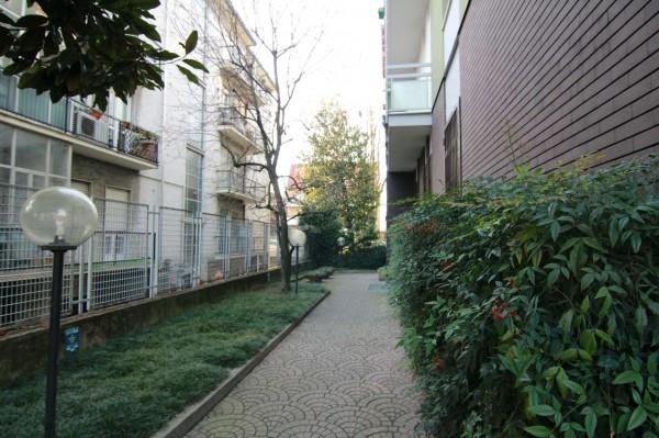 Appartamento in vendita a Milano, Lotto, Con giardino, 70 mq - Foto 4