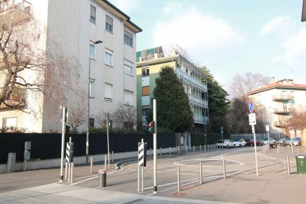 Appartamento in vendita a Milano, Lotto, Con giardino, 70 mq - Foto 3