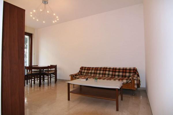 Appartamento in vendita a Milano, Lotto, Con giardino, 70 mq - Foto 20