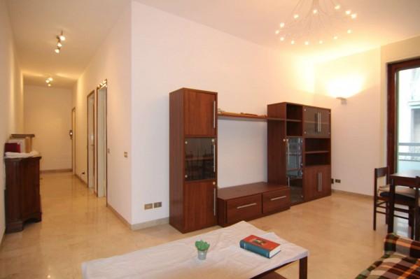 Appartamento in vendita a Milano, Lotto, Con giardino, 70 mq - Foto 18