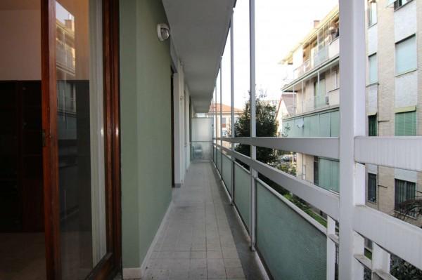 Appartamento in vendita a Milano, Lotto, Con giardino, 70 mq - Foto 13