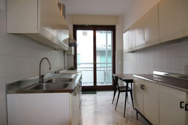 Appartamento in vendita a Milano, Lotto, Con giardino, 70 mq - Foto 15