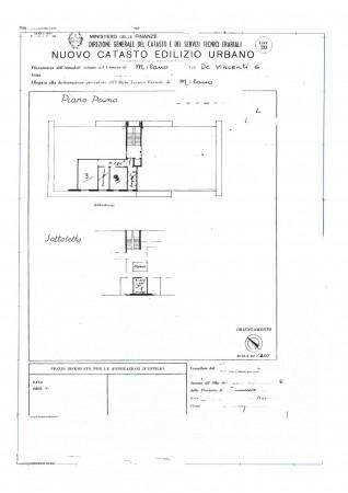 Appartamento in vendita a Milano, Lotto, Con giardino, 70 mq - Foto 2