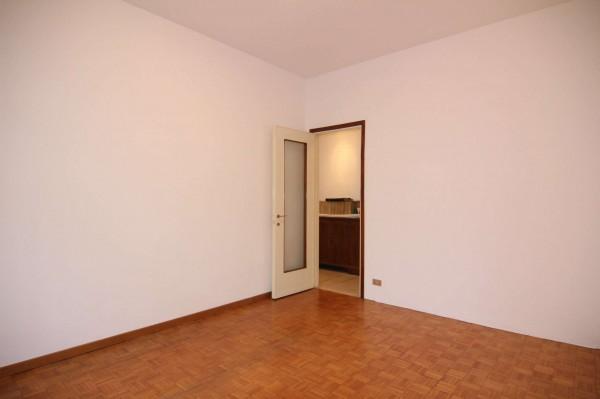 Appartamento in vendita a Milano, Lotto, Con giardino, 70 mq - Foto 11