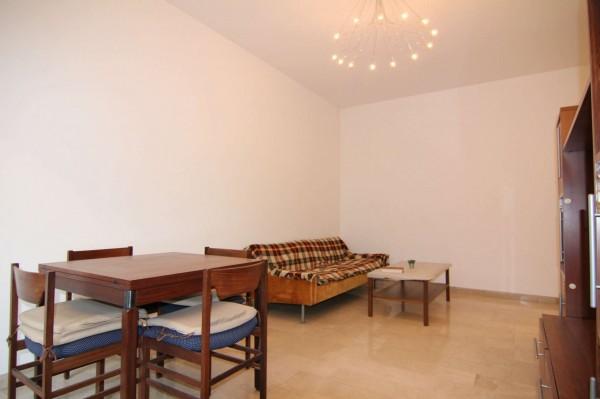 Appartamento in vendita a Milano, Lotto, Con giardino, 70 mq - Foto 19