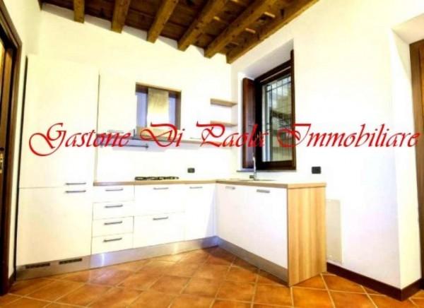 Appartamento in vendita a Monza, Centro Storico, Con giardino, 58 mq
