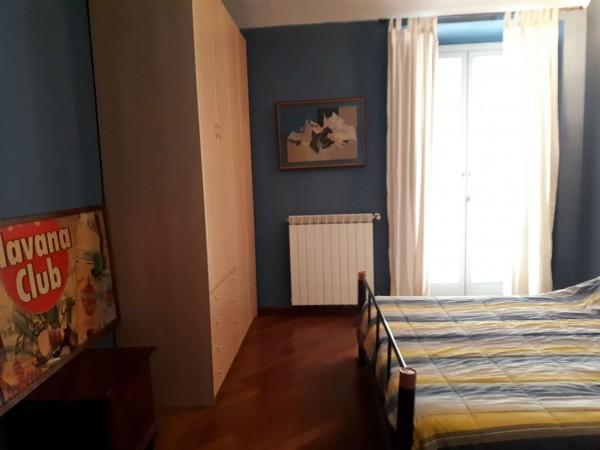 Appartamento in affitto a Torino, Quadrilatero Romano, Arredato, 90 mq - Foto 8