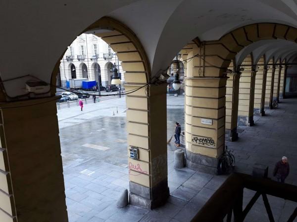 Appartamento in affitto a Torino, Quadrilatero Romano, Arredato, 90 mq - Foto 23