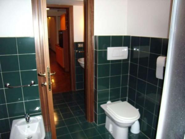 Appartamento in affitto a Torino, Quadrilatero Romano, Arredato, 90 mq - Foto 24