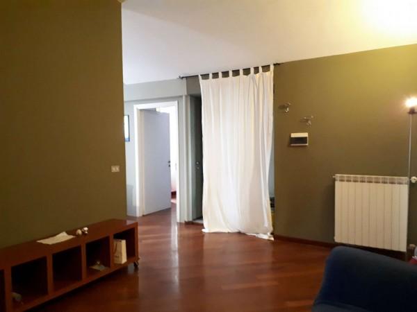 Appartamento in affitto a Torino, Quadrilatero Romano, Arredato, 90 mq - Foto 14