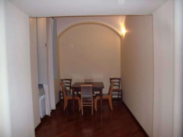 Appartamento in affitto a Torino, Quadrilatero Romano, Arredato, 90 mq - Foto 28