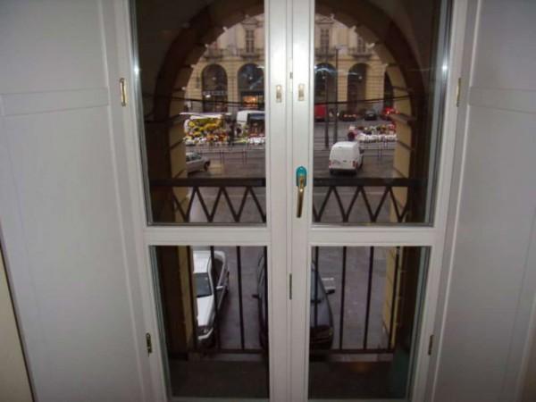 Appartamento in affitto a Torino, Quadrilatero Romano, Arredato, 90 mq - Foto 27