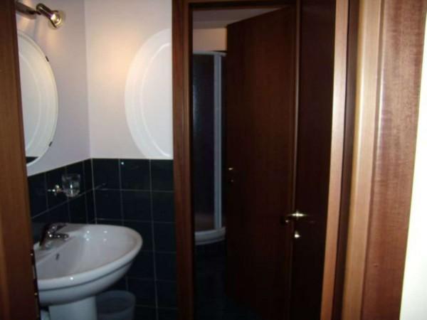 Appartamento in affitto a Torino, Quadrilatero Romano, Arredato, 90 mq - Foto 26