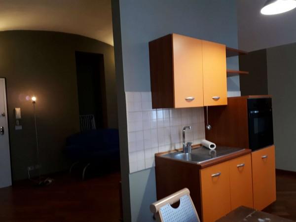Appartamento in affitto a Torino, Quadrilatero Romano, Arredato, 90 mq - Foto 11