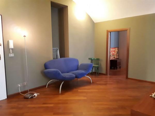 Appartamento in affitto a Torino, Quadrilatero Romano, Arredato, 90 mq - Foto 19