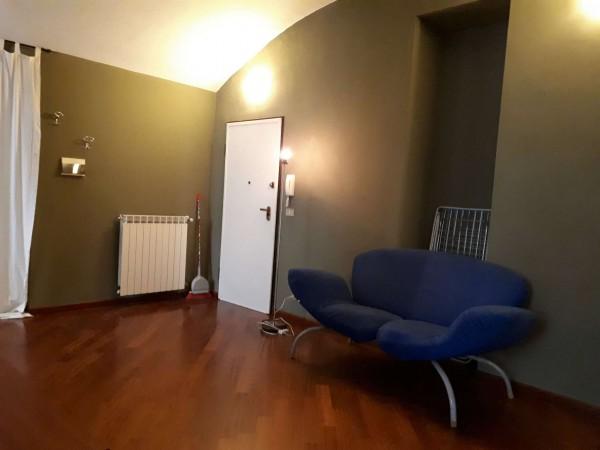 Appartamento in affitto a Torino, Quadrilatero Romano, Arredato, 90 mq - Foto 20