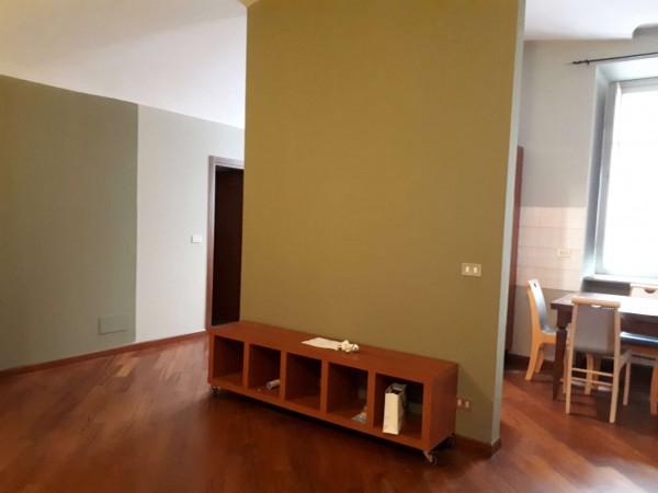 Appartamento in affitto a Torino, Quadrilatero Romano, Arredato, 90 mq - Foto 17