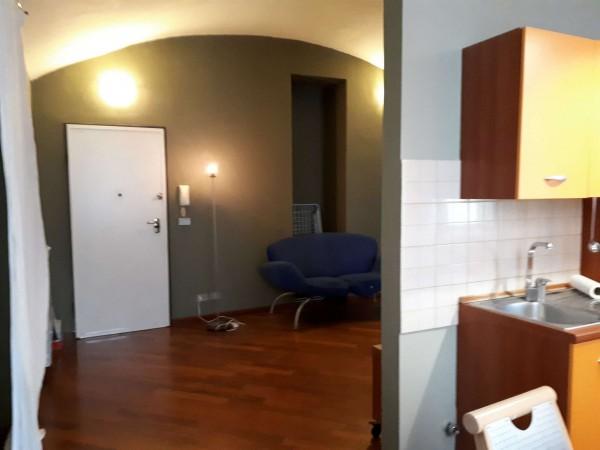 Appartamento in affitto a Torino, Quadrilatero Romano, Arredato, 90 mq - Foto 10