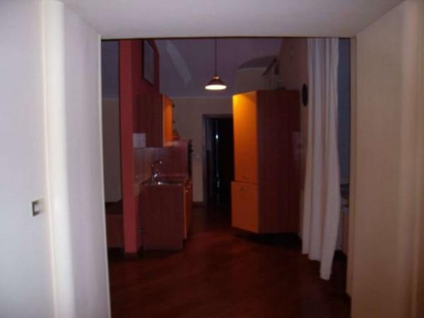 Appartamento in affitto a Torino, Quadrilatero Romano, Arredato, 90 mq - Foto 29