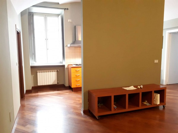 Appartamento in affitto a Torino, Quadrilatero Romano, Arredato, 90 mq - Foto 16