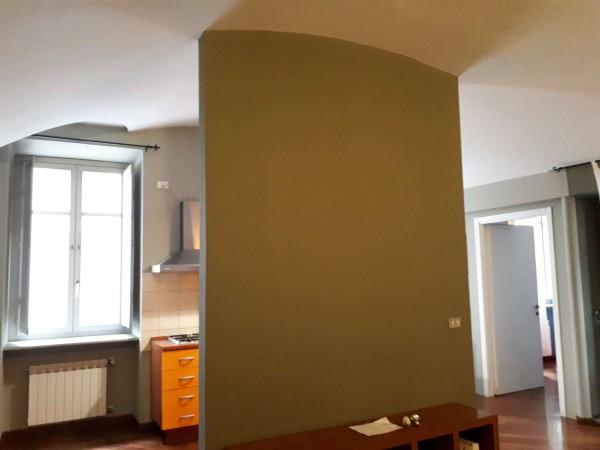 Appartamento in affitto a Torino, Quadrilatero Romano, Arredato, 90 mq - Foto 18
