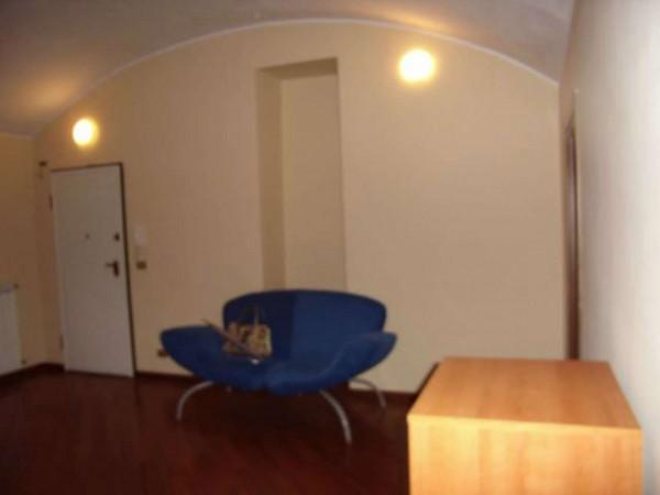 Appartamento in affitto a Torino, Quadrilatero Romano, Arredato, 90 mq - Foto 30