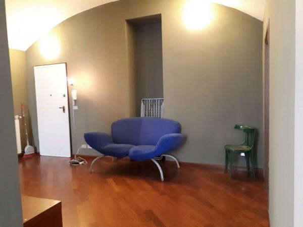 Appartamento in affitto a Torino, Quadrilatero Romano, Arredato, 90 mq - Foto 21