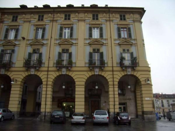 Appartamento in affitto a Torino, Quadrilatero Romano, Arredato, 90 mq - Foto 1