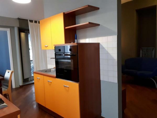 Appartamento in affitto a Torino, Quadrilatero Romano, Arredato, 90 mq - Foto 12