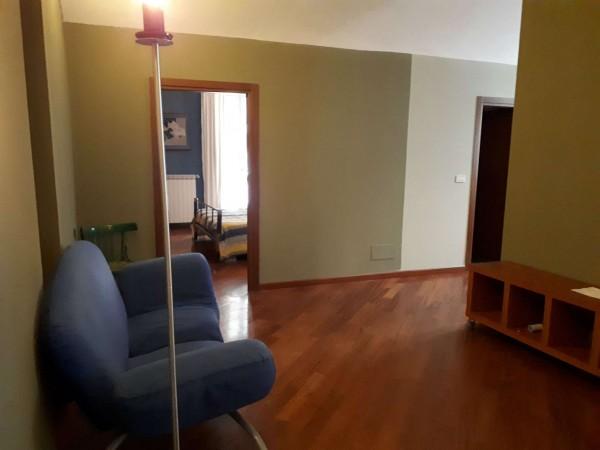 Appartamento in affitto a Torino, Quadrilatero Romano, Arredato, 90 mq - Foto 22