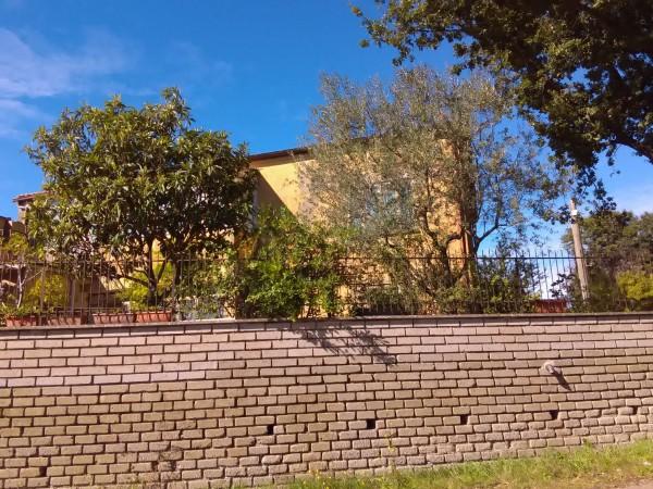 Casa indipendente in vendita a Vetralla, Con giardino, 400 mq