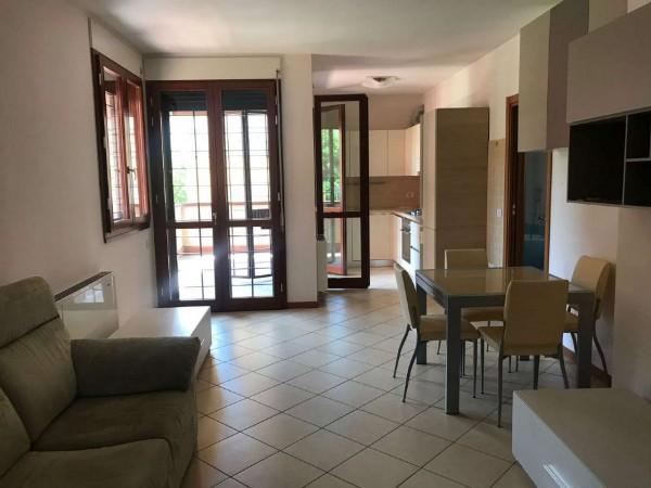 Appartamento in vendita a Bologna, Arredato, 85 mq