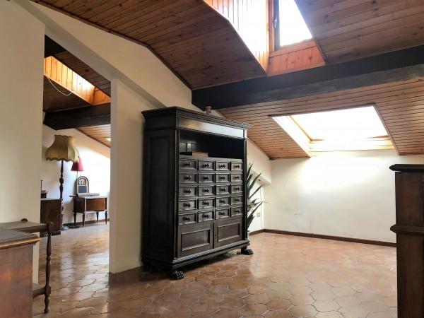 Appartamento in vendita a Sesto San Giovanni, Rondò, 108 mq
