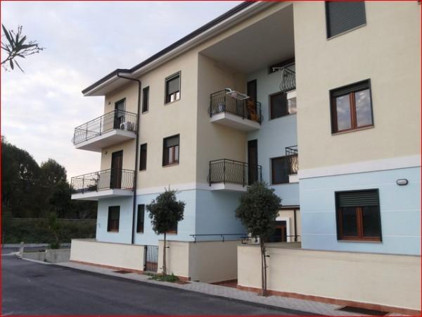 Appartamento in vendita a Castelnuovo Cilento, Velina, 70 mq