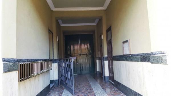 Appartamento in affitto a Milano, Arredato, con giardino, 45 mq - Foto 4