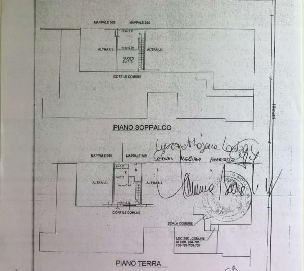 Appartamento in affitto a Milano, Arredato, con giardino, 45 mq - Foto 2