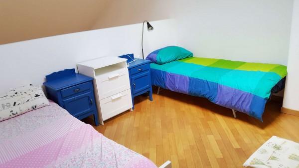 Appartamento in affitto a Milano, Arredato, con giardino, 45 mq - Foto 10