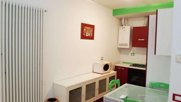 Appartamento in affitto a Milano, Arredato, con giardino, 45 mq - Foto 19