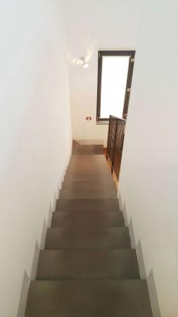 Appartamento in affitto a Milano, Arredato, con giardino, 45 mq - Foto 12