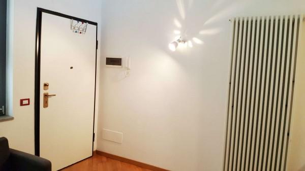 Appartamento in affitto a Milano, Arredato, con giardino, 45 mq - Foto 17