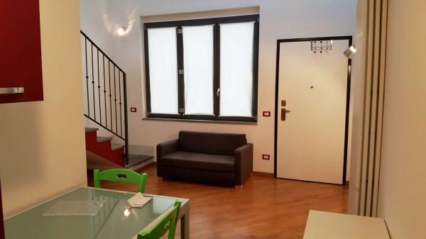 Appartamento in affitto a Milano, Arredato, con giardino, 45 mq - Foto 18